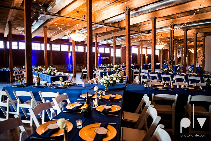 alyssa adam schroeder wedding mckinny cotton mill dfw texas outdoors summer wedding married pink dress vines walls blue lights Sarah Whittaker Photo La Vie-40.JPG