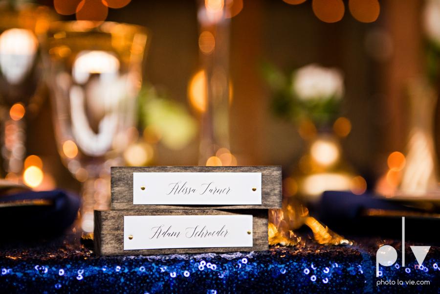 alyssa adam schroeder wedding mckinny cotton mill dfw texas outdoors summer wedding married pink dress vines walls blue lights Sarah Whittaker Photo La Vie-42.JPG