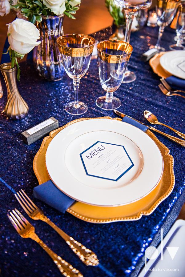 alyssa adam schroeder wedding mckinny cotton mill dfw texas outdoors summer wedding married pink dress vines walls blue lights Sarah Whittaker Photo La Vie-43.JPG