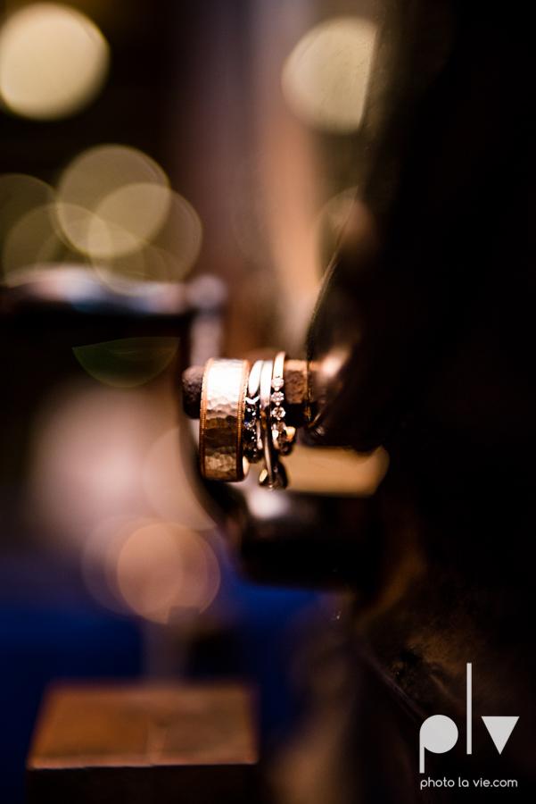 alyssa adam schroeder wedding mckinny cotton mill dfw texas outdoors summer wedding married pink dress vines walls blue lights Sarah Whittaker Photo La Vie-57.JPG