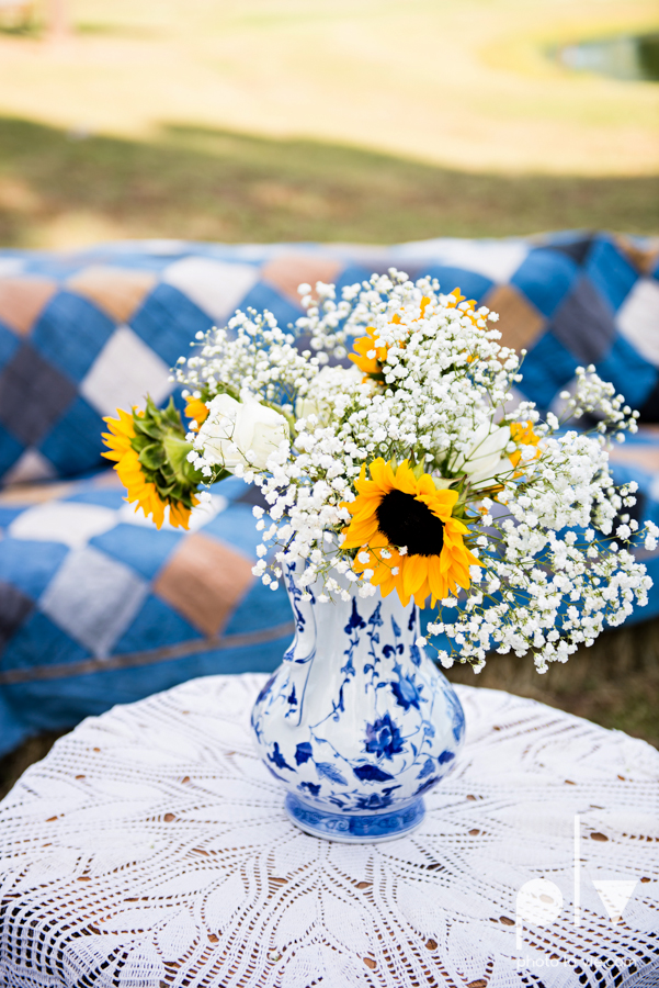 Madonna wedding byrd dfw texas fall sunflower waffles blue yellow outdoors country lace-16.JPG