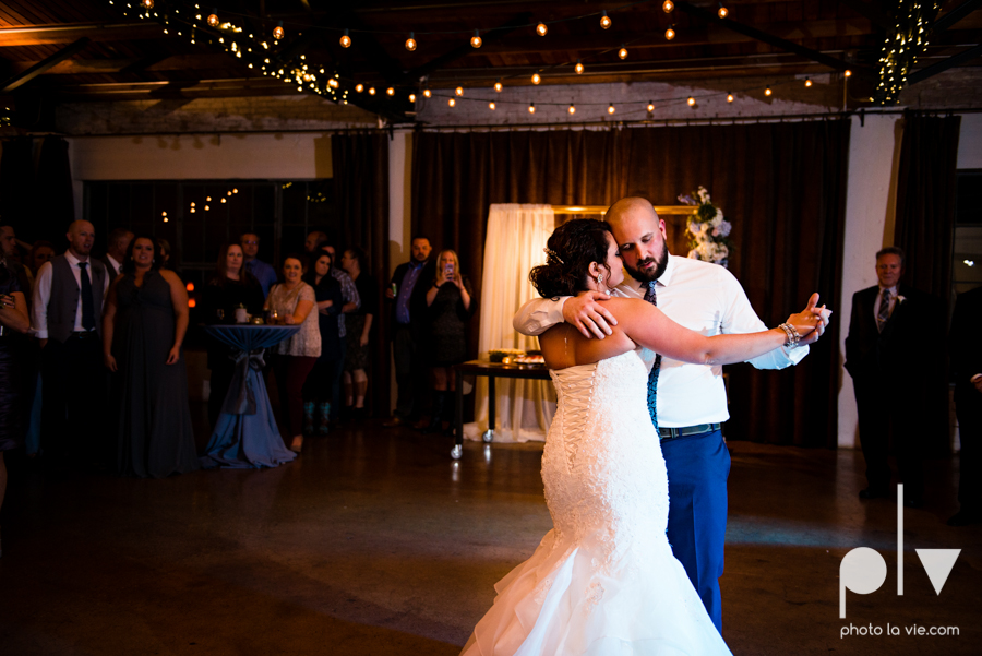 potts wedding hickory street annex dallas texas tx bride groom couple floral blues fabulous lighting donuts cake Tara Todd Sarah Whittaker Photo La Vie-36.JPG