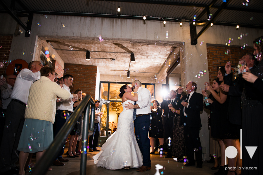 potts wedding hickory street annex dallas texas tx bride groom couple floral blues fabulous lighting donuts cake Tara Todd Sarah Whittaker Photo La Vie-53.JPG