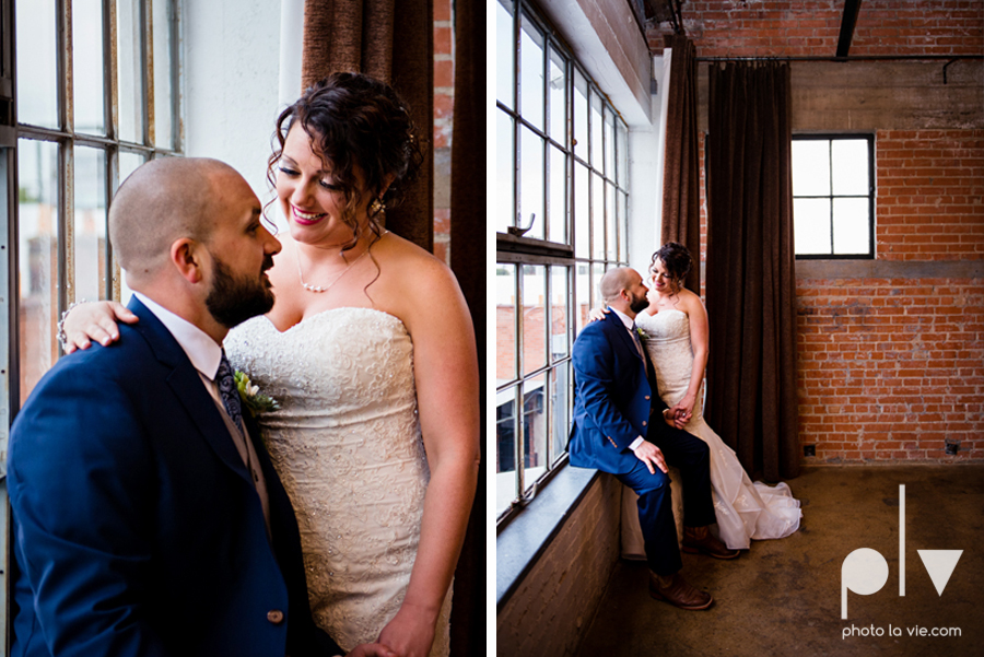 potts wedding hickory street annex dallas texas tx bride groom couple floral blues fabulous lighting donuts cake Tara Todd Sarah Whittaker Photo La Vie-61.JPG