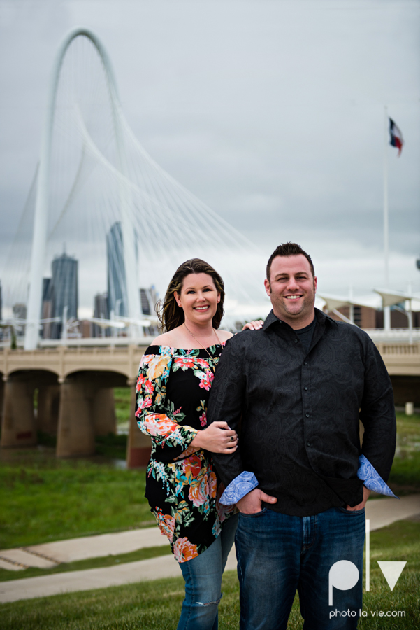 Kristin Trevor engagement blog bishop arts dallas bridge pedestrian floral couple engaged wedding DFW texas Sarah Whittaker Photo La Vie-1.JPG