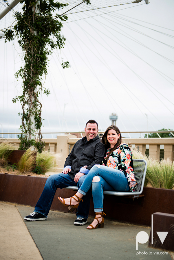 Kristin Trevor engagement blog bishop arts dallas bridge pedestrian floral couple engaged wedding DFW texas Sarah Whittaker Photo La Vie-9.JPG