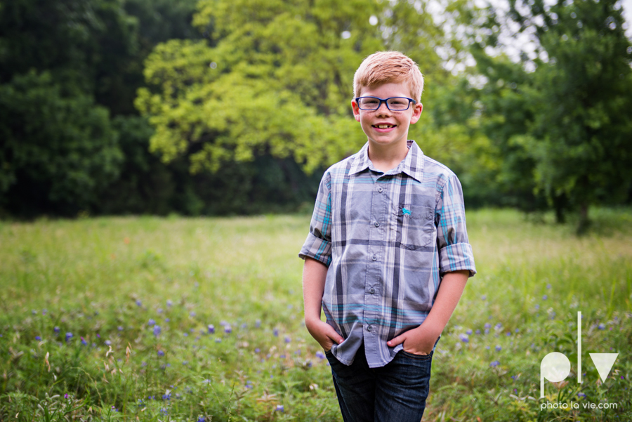 Rudd Family boys mansfield texas dfw oliver nature park spring summer outfits family portraits Sarah Whittaker Photo La Vie-8.JPG