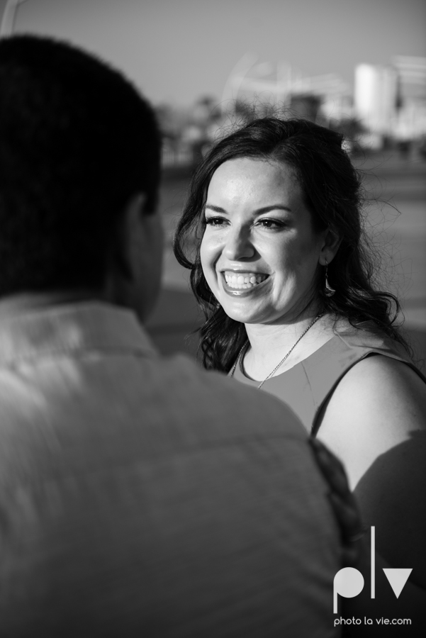 DFW engagement session Dallas hunt hill bridge pedestrian bridge University of Dallas couple DU summer Photo La Vie-12.JPG
