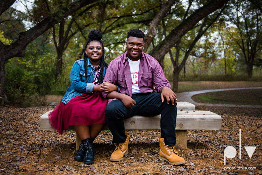 family mini session Oliver nature park mansfield texas children siblings kids couple teens tweens boy girl african american black purple outfits style Sarah Whittaker Photo La Vie-2.JPG