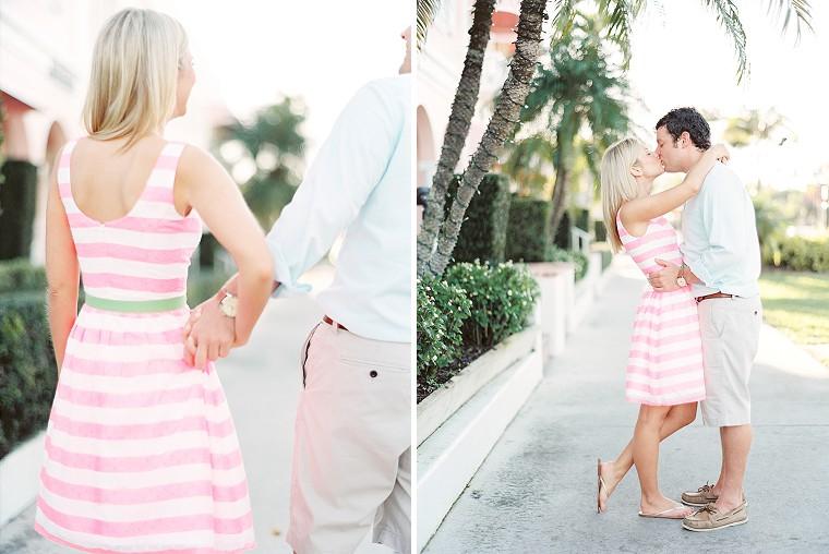 Florida Destination Fine Art Film Wedding & Engagement Photographer - Naples Beach Engagement Photography - www.codyhunterphotography.com/blog