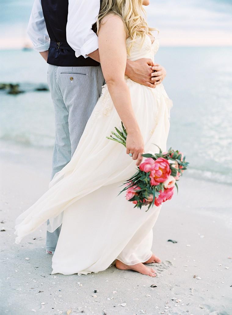 Naples Beach Hotel Wedding | Naples Florida Fine Art Film Wedding Photographer | Cody Hunter Photography