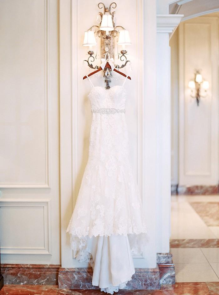 Maggie Sottero Wedding Dress Cà d'Zan Ringling Museum Sarasota Destination Fine Art Film Wedding Photography | www.codyhunterphotography.com