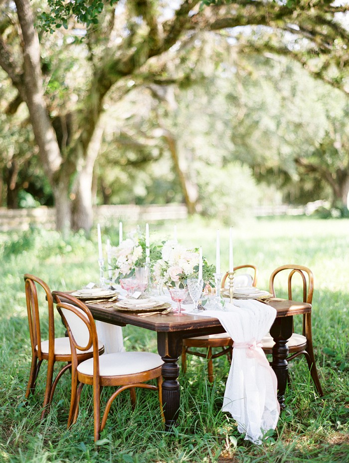 Florida Fine Art Film Weddings | Garden Wedding Inspiration | Cody Hunter Photography