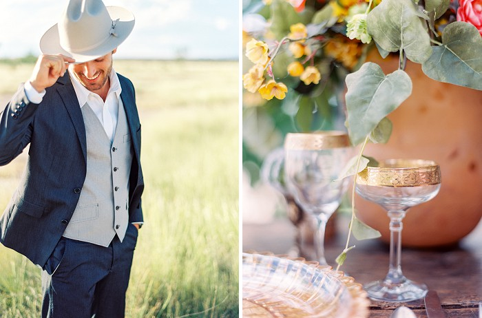 The Sparrow and The Crow Workshop | Southern Film Wedding Photography | Marfa Texas
