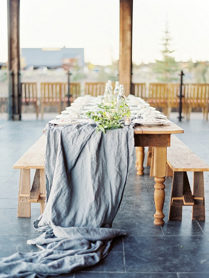 Erich McVey Bend Workshop 2014 | Welcome Dinner | Destination Fine Art Film Wedding Inspiration | Cody Hunter Photography