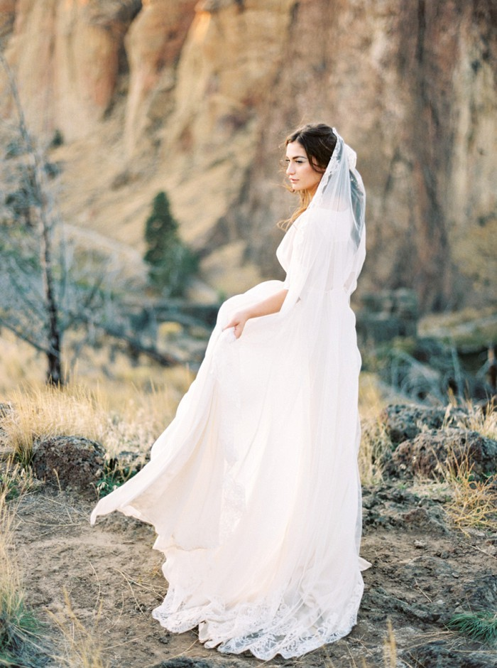 Erich McVey Bend Oregon Workshop 2014 | Earth Elements - Wind | Fine Art Film Wedding Photography Inspiration | Cody Hunter Photography