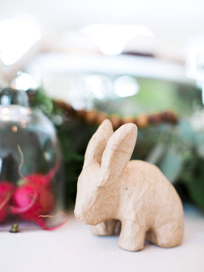 Organic Rabbit Themed Baby Shower Inspiration - Film Wedding Photographer