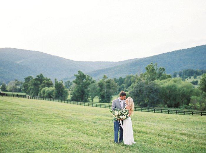 charlottesville virginia film wedding photographer   king family vineyard engagement photography   cody hunter photography