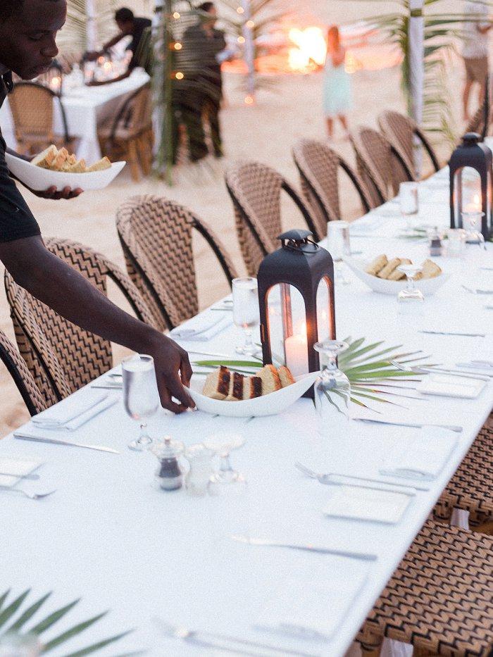 cove eleuthera bahamas wedding photography | amanda & joey rehearsal dinner | bahamas destination wedding photographer