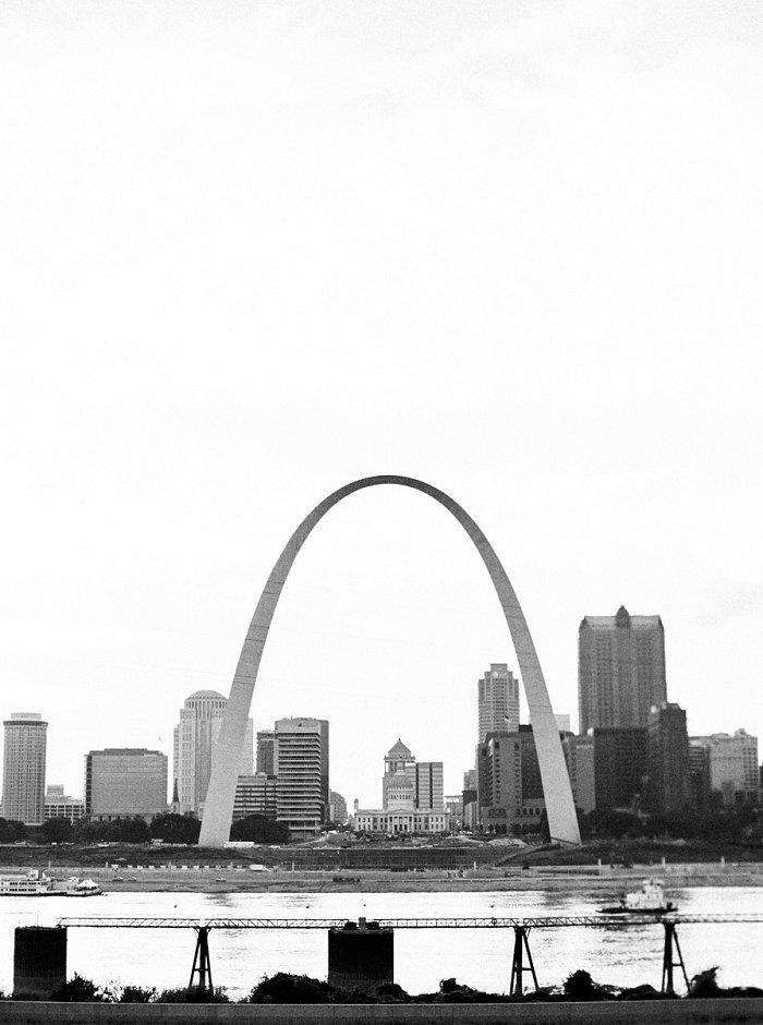 St Louis Destination Film Weding Photography | Jamie & Richard