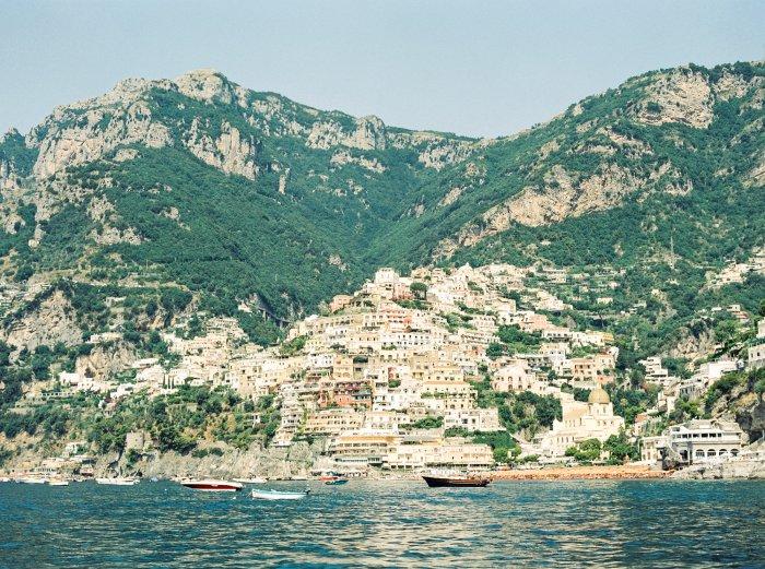 Amalfi Coast Italian Film Wedding Photographer | Cody Hunter Photography