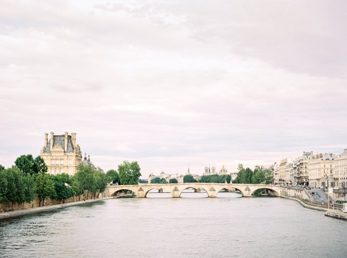 Paris France Destination Film Wedding Photography | Cody Hunter Photography