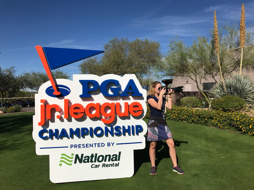 I found myself, yet again, in the amazing state of Arizona - to photograph the PGA Jr League Championship for Montana Pritchard Photography. Of course I decided to stay a few extra days!