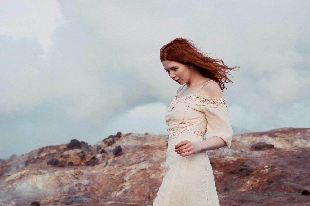 Iceland Model/Photographer