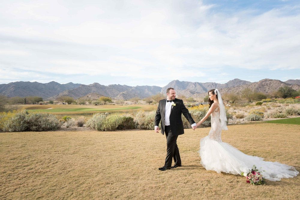 Phoenix Arizona Wedding Photographer