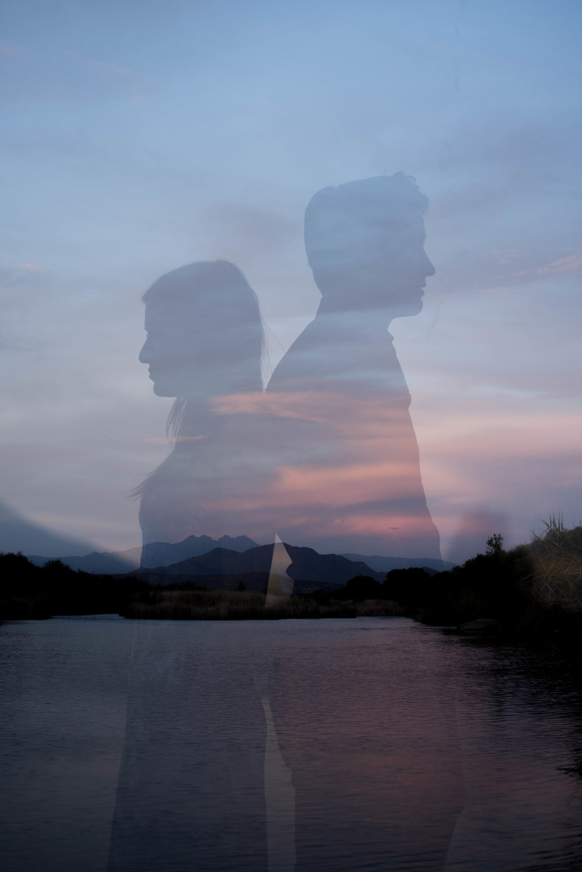 Phoenix Arizona Couples Session