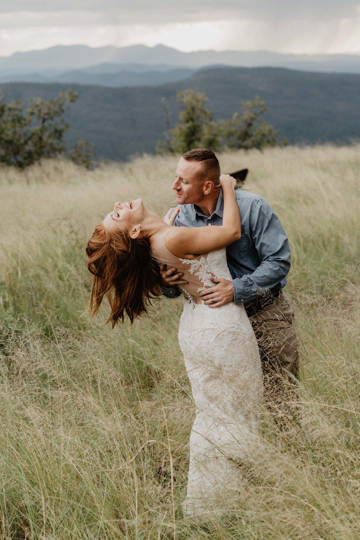 elopement photographer northern arizona