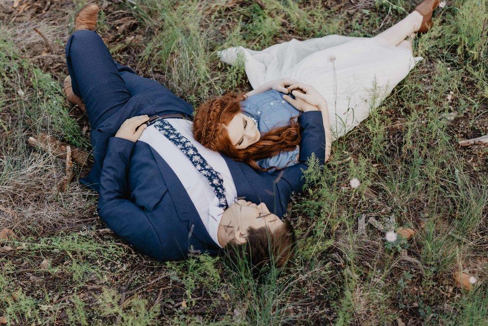 Arizona Engagement Photographer