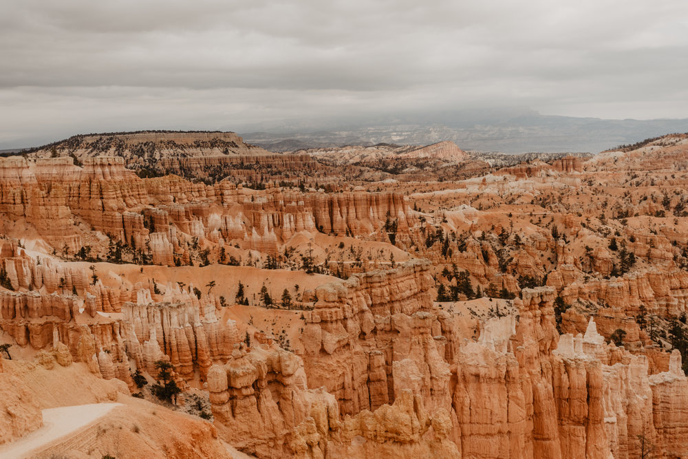 Bryce Canyon Elopement Photographer