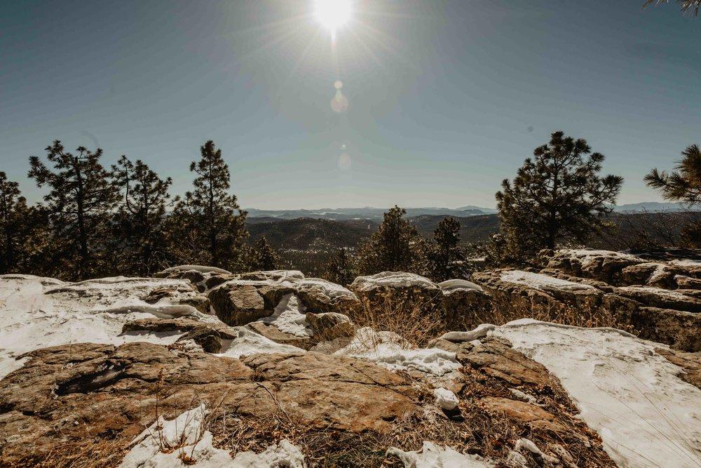 Arizona Winter Elopement locations