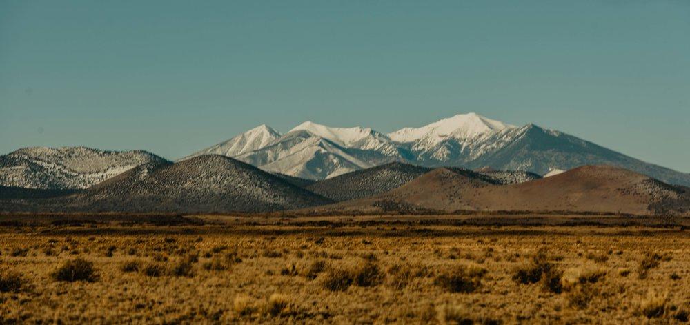 Flagstaff Elopement Photographer - Arizona Elopement Locations
