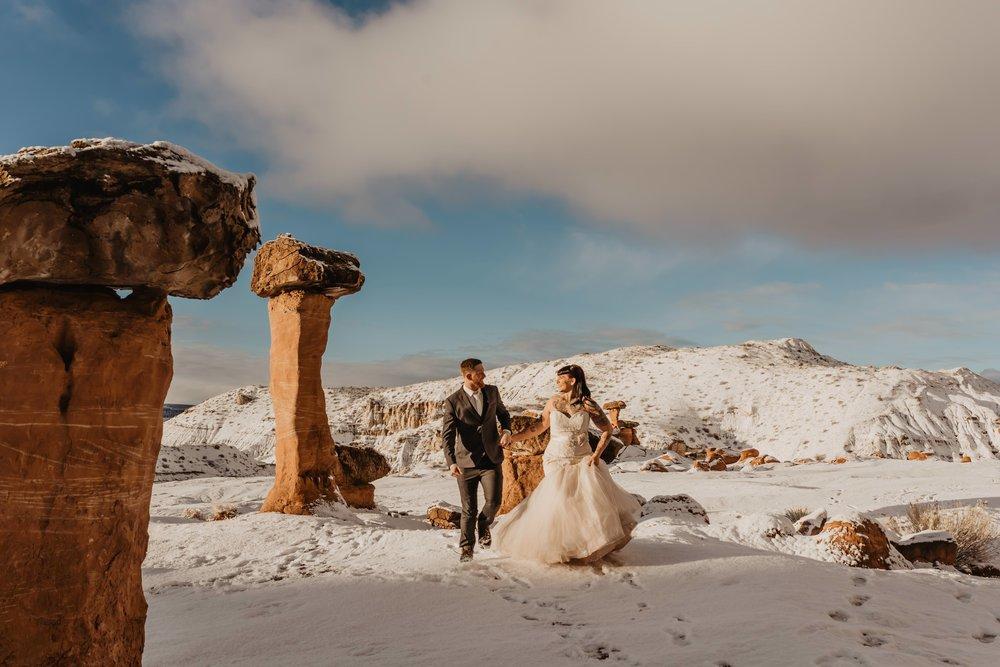 beautiful-winter-elopement