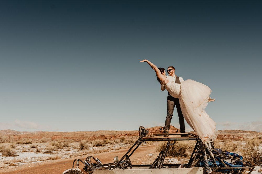 southern-utah-elopement-photography