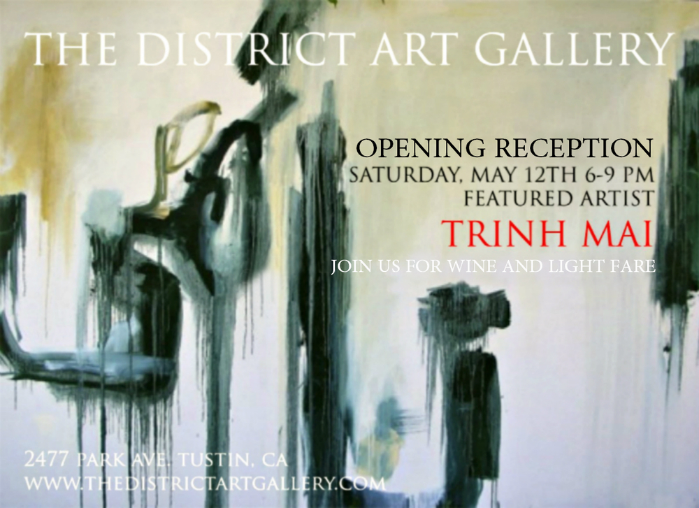 1200 The District Art Gallery - Trinh Mai Opening Reception.jpg
