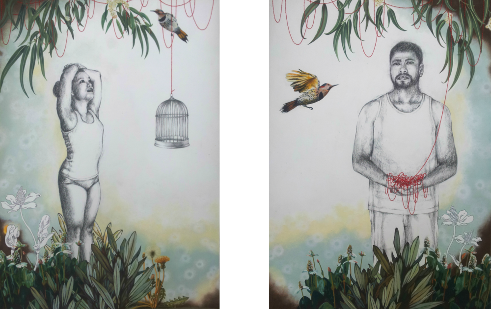 _Trinh Mai - When We Became Trees - Diptych 2.png