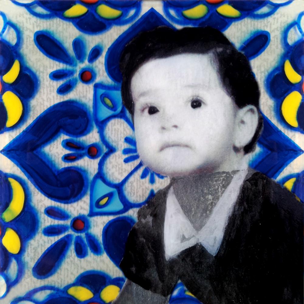 Hecho de Arcilla, No. 3 Cuando Yo Tenía Un Año (When I Was One)