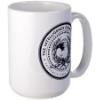 TheIntelligenceCommunity.com Mug