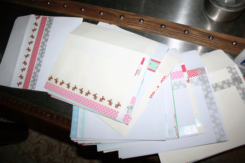 As you can plainly see...