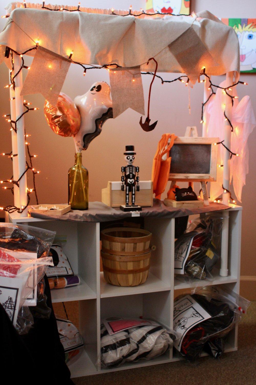 Skeleton's Closet