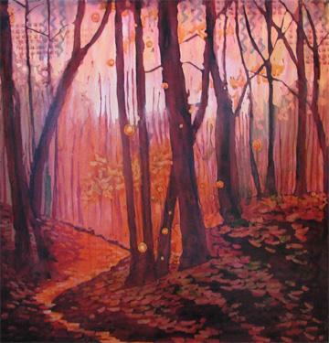 Cadmium Forest