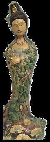Avalokiteśvara