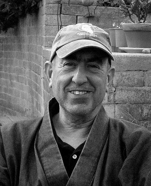 Hozan Alan Senauke
