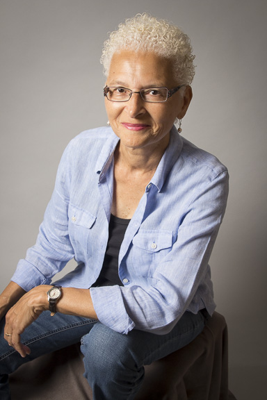 Audrey Charlton
