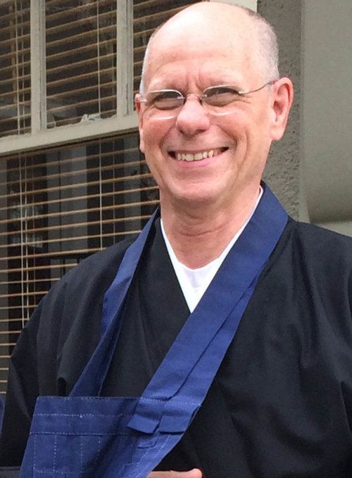 Jitsudo Tom Biddle