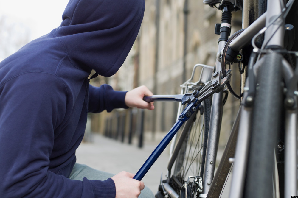 TIPS FROM A BIKE THIEF (ARTICLE)