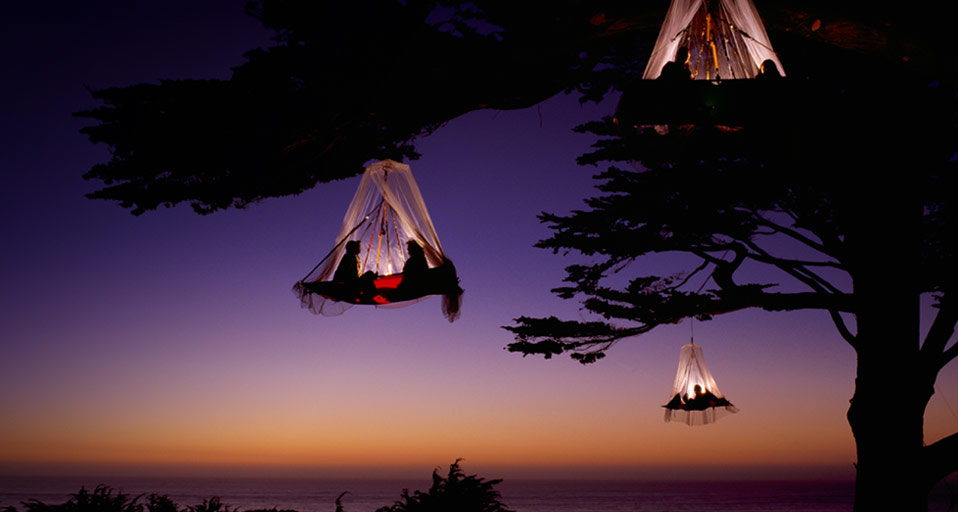 AMAZING CAMPING SPOTS (photo essay)